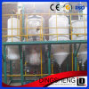 Rice Bran/Rapeseed/Sunflower/Palm Oil Refining Crude Oil Refinery