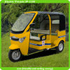 Battery Charged Cycle Rickshaw with DC Brushless Motor