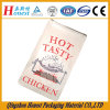 Aluminium Foil Paper Bags for Kebab and Roasted Meat