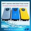 Setec MPPT AC Pump Controller