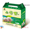 Printed Cardboard Box for Eggs, Fruit Packaging Wholesale