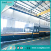 Landglass Flat and Bending Automotive Glass Tempering Furnace Machine