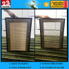 6mm-12mm Insulated Glass Clear and Tinted Louver Glass for Windows Glass