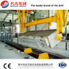 6.0 Mould AAC Block Equipment Sand Lime for UAE