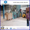 Full Automatic Waste Paper Cardboard Baling Machine
