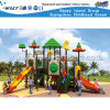 Outdoor Slide Equipment Kids Playground HD-Tsg013
