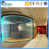 Modern Hotel Shoping Mall Water Feature Indoor Decorative Waterfall