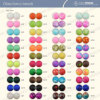 Wholesale Fancy Glass Beads Fashion Jewelry