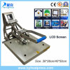Auto Open Magnetic Heat Transfer Machine