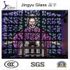 Safe Laminated Stained Glass for Windows