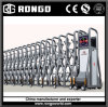 Industrial Park Entrance Electric Automatic Folding Gates