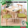 Modern Solid Wood Home Furniture for Dining Set