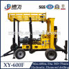 Defy Xy-600f Water Drilling Rig Machine Price