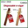 High Quality Electric Cigar EGO V2 Vaporizer for Electronic Cigar