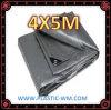 Reinforced Plastic Tarpaulin (SHEETS 4X 5M)