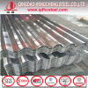 Zinc Aluminum Coated Metal Roof Corrugated Sheet