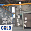 Conveying System Power Coating Line