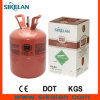 Air Conditioner Compressor Refrigerant Gas R407c