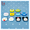 Wholesale Cute Creative Kids Cartoon Animal Mini Fridge Magnet