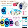 30m Deep IP68 Waterproof GPS Kids Tracker Watch (D11)