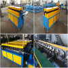 Flange Forming Machine for Duct Making