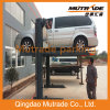 Parking Vertical Car Storage Simple Parking System