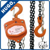 Cheap Chain Hoist Building Hoist with Double-Pawl Brake System
