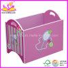 Children room furniture, toy storage box (W08C004)