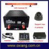 Powerful Function Anti GPS Tracker Ox-Et801 with Camera/Temperature Sensor/Navigation Screen/Voice Converter