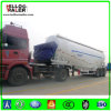 Best Qualilty 2-3 Axles 20-90cbm Bulk Cargo Box Semi Trailer
