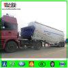 Best Qualilty 2-3 Axles 20-90cbm Bulk Cargo Box Semi Trailer