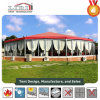 Hexadecagon Tent Hall 35m Clear Span