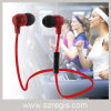 New Flat Cable Wireless Subwoofer Crack Pattern Sports Bluetooth Headset
