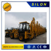 Mini Wz30-25 Backhoe Loader with CE for Sales