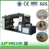 Ytb-4600 Laminated Paper 4 Color Flexible Printing Machine
