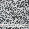 2015 High Quality Nylon Cotton Lace Fabric for Garment (M3029)