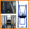 Economical Factory Warehouse Mini Stacker