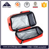 Double Layer Portable Lunch Cooler Bag for Food and Drink