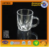 Glass Cup with Handle (LWTB04)