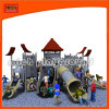 Castle Outdoor Amusement Playsets for Home Use (5217B)