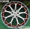 Aluminium Car Rims Replica Alloy Wheels for BMW
