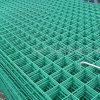 PVC or Galvanized Welded Wire Fence Panels