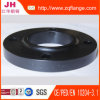 Black Paint Plate Carbon Steel Flange