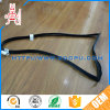 Plastic Profiles Rubber Extrusion Dust Proof Seal Strip