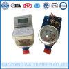 Smart Water Meter and Bastic Water Meter