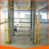 Cargo Lifting Device Hydraulic Electric Warehouse Goods Elevator Lift