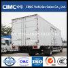 China Isuzu 700p Nqr 4*2 6 Wheeler Single Cab Truck Vehicle