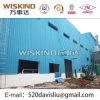 Multi Storey Commercial Steel Structure Building with Sandwich Panel