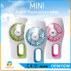 Portable Beauty Instrument Water Mist Spray Fan Mini Handheld Water Spray Fan