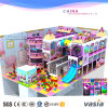 Shopping Center Kids Jungel Gyms Playland Children Commercial Indoor Playground